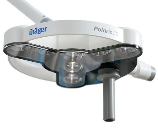 poLARIS 50