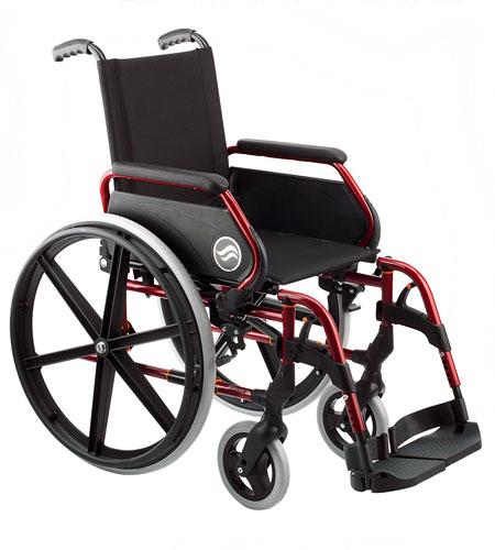 silla de ruedas 250